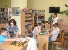 Детская библиотека № 3