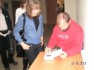 Встреча с писателем Д. Емцом